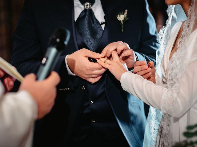 Il matrimonio di Paola e Gianluigi a Agrigento, Agrigento 24