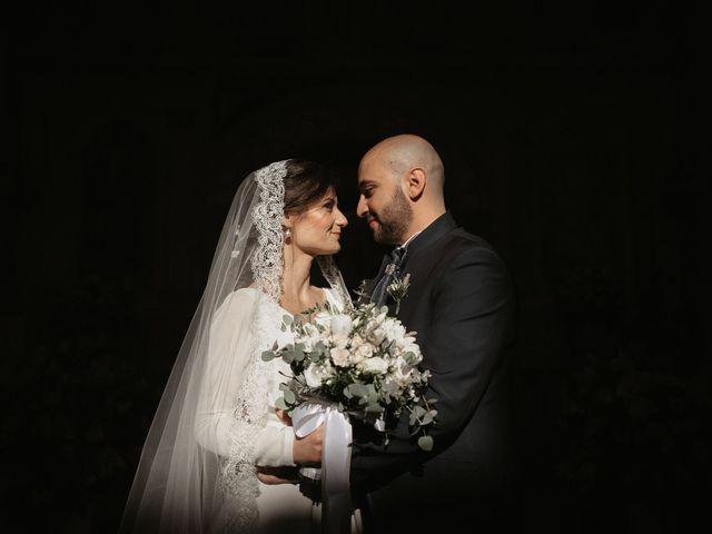 Le nozze di Gianluigi e Paola
