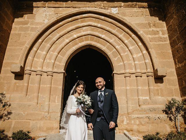 Il matrimonio di Paola e Gianluigi a Agrigento, Agrigento 25