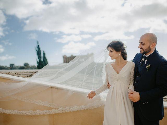 Il matrimonio di Paola e Gianluigi a Agrigento, Agrigento 29