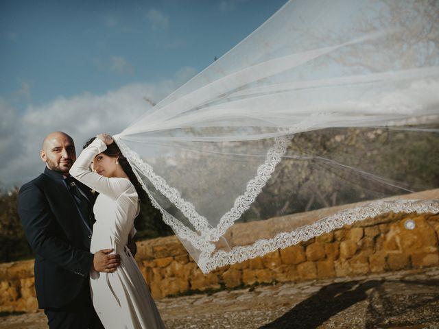 Il matrimonio di Paola e Gianluigi a Agrigento, Agrigento 30