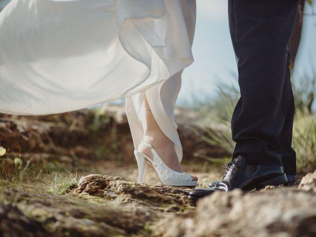 Il matrimonio di Paola e Gianluigi a Agrigento, Agrigento 32