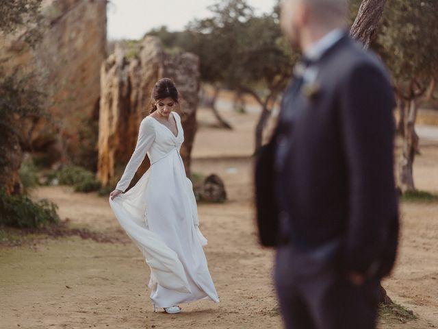 Il matrimonio di Paola e Gianluigi a Agrigento, Agrigento 33