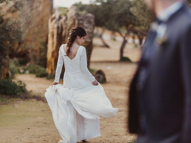 Il matrimonio di Paola e Gianluigi a Agrigento, Agrigento 34