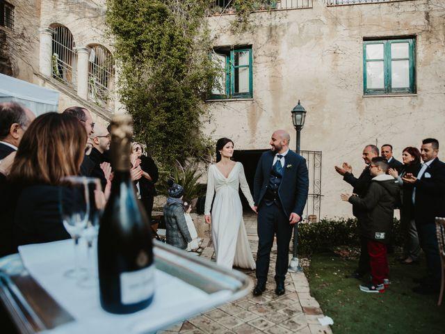 Il matrimonio di Paola e Gianluigi a Agrigento, Agrigento 36