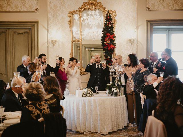 Il matrimonio di Paola e Gianluigi a Agrigento, Agrigento 39
