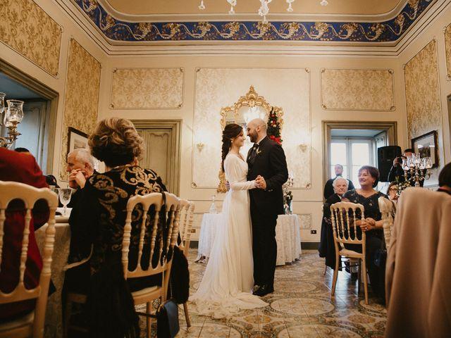 Il matrimonio di Paola e Gianluigi a Agrigento, Agrigento 40