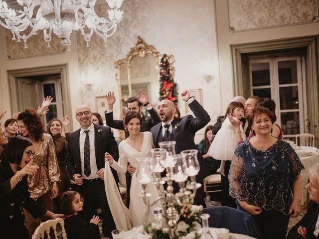 Il matrimonio di Paola e Gianluigi a Agrigento, Agrigento 41