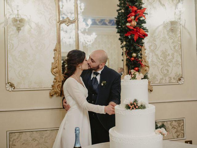 Il matrimonio di Paola e Gianluigi a Agrigento, Agrigento 42