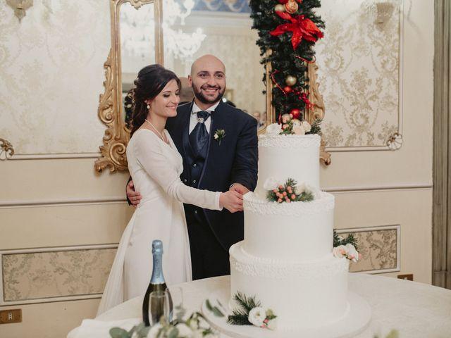 Il matrimonio di Paola e Gianluigi a Agrigento, Agrigento 43