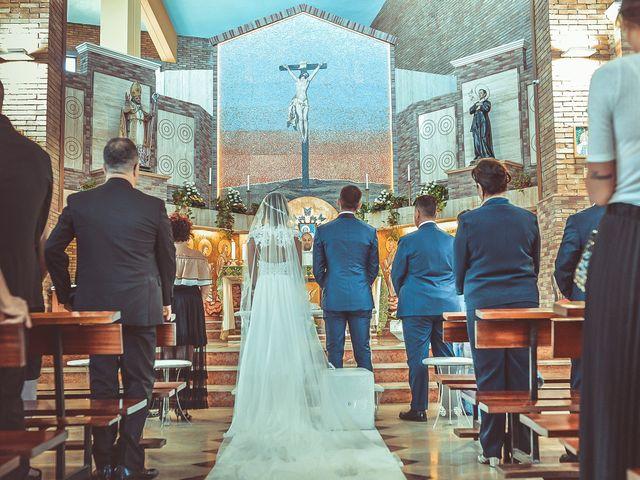 Il matrimonio di Anna e Francesco a Pozzuoli, Napoli 12
