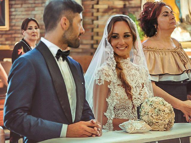 Il matrimonio di Anna e Francesco a Pozzuoli, Napoli 13