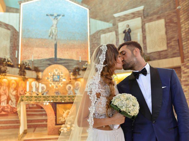 Il matrimonio di Anna e Francesco a Pozzuoli, Napoli 15