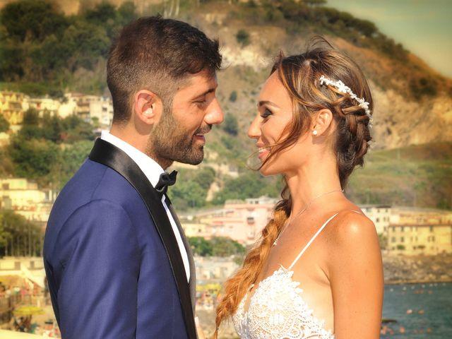 Il matrimonio di Anna e Francesco a Pozzuoli, Napoli 20