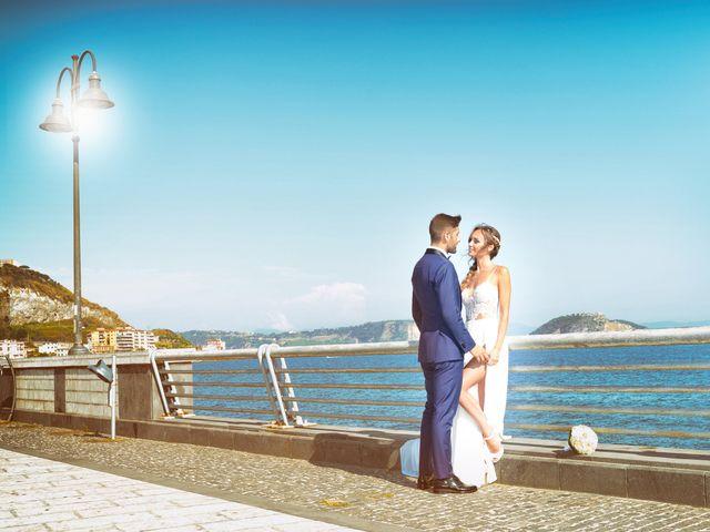 Il matrimonio di Anna e Francesco a Pozzuoli, Napoli 22