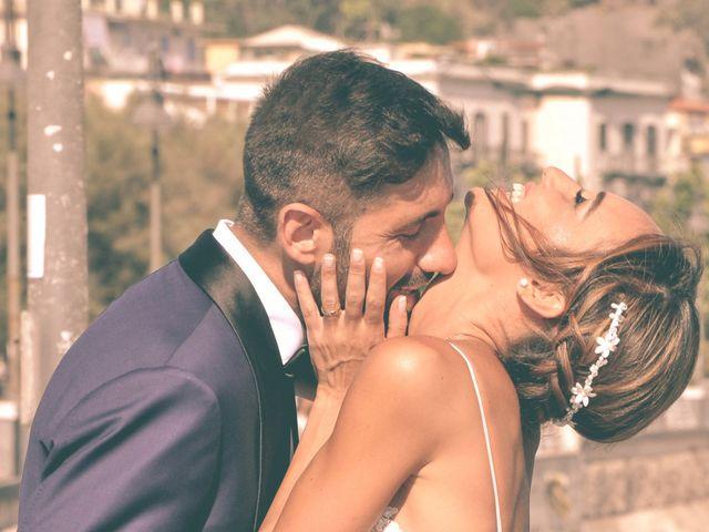 Il matrimonio di Anna e Francesco a Pozzuoli, Napoli 26