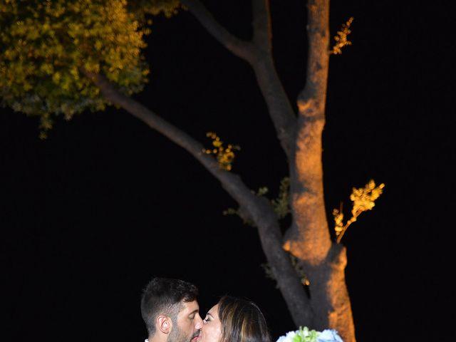 Il matrimonio di Anna e Francesco a Pozzuoli, Napoli 34