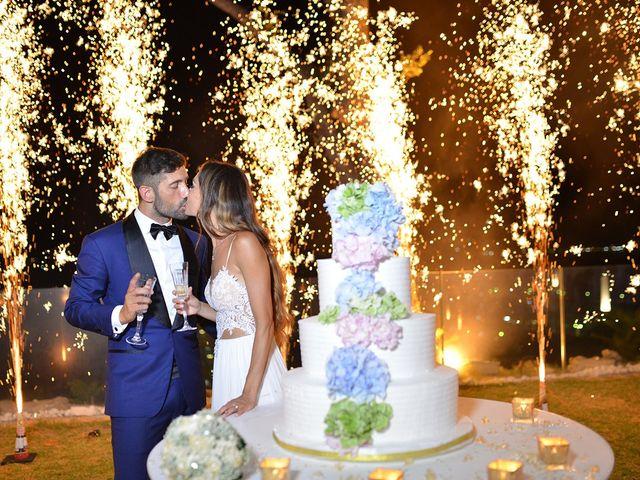 Il matrimonio di Anna e Francesco a Pozzuoli, Napoli 35