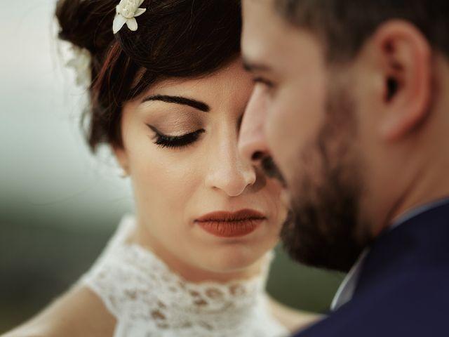Le nozze di Serenella e Giacomo