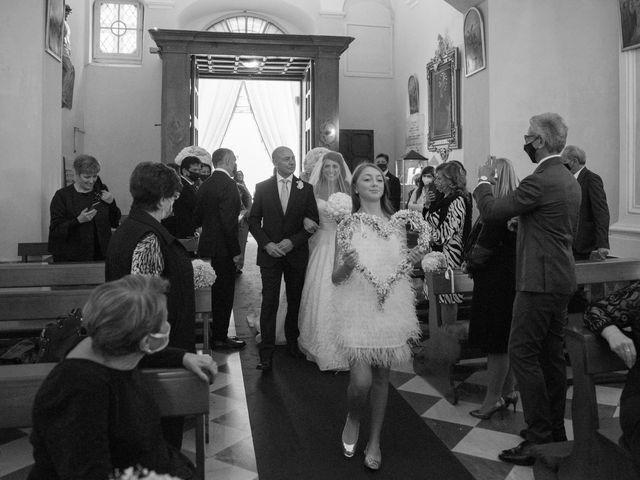Il matrimonio di Valeria e Gaetano a Gaeta, Latina 7