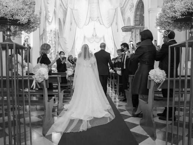 Il matrimonio di Valeria e Gaetano a Gaeta, Latina 8
