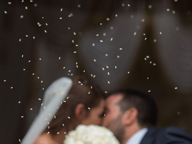 Il matrimonio di Valeria e Gaetano a Gaeta, Latina 9