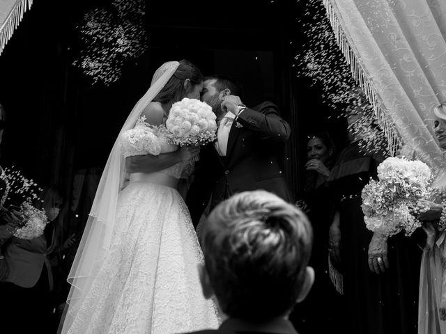 Il matrimonio di Valeria e Gaetano a Gaeta, Latina 10
