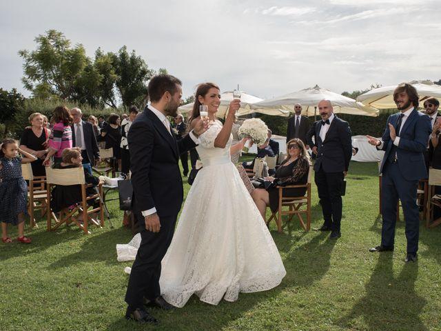 Il matrimonio di Valeria e Gaetano a Gaeta, Latina 17
