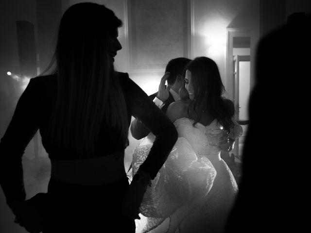 Il matrimonio di Valeria e Gaetano a Gaeta, Latina 21