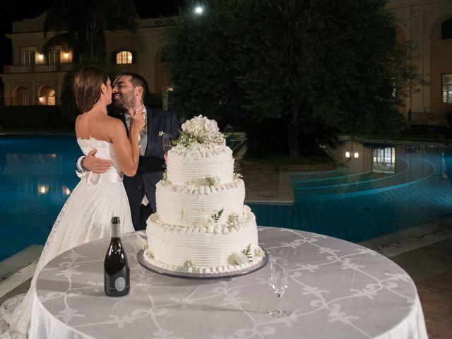 Il matrimonio di Valeria e Gaetano a Gaeta, Latina 26