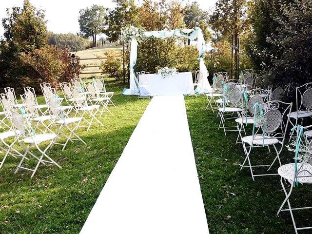 Il matrimonio di Letizia e Michele a Quattro Castella, Reggio Emilia 4