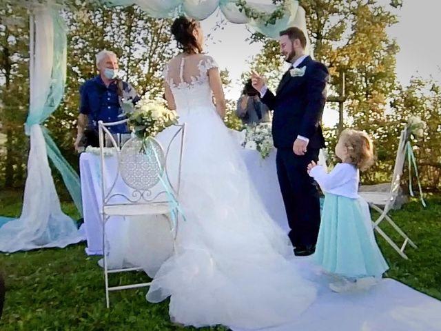 Il matrimonio di Letizia e Michele a Quattro Castella, Reggio Emilia 5