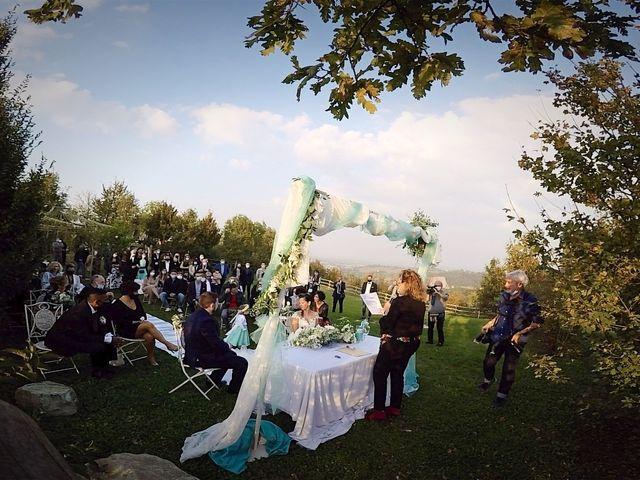 Il matrimonio di Letizia e Michele a Quattro Castella, Reggio Emilia 9