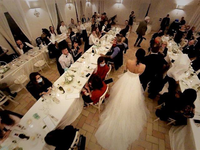 Il matrimonio di Letizia e Michele a Quattro Castella, Reggio Emilia 10