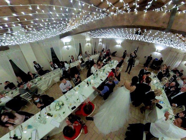 Il matrimonio di Letizia e Michele a Quattro Castella, Reggio Emilia 12