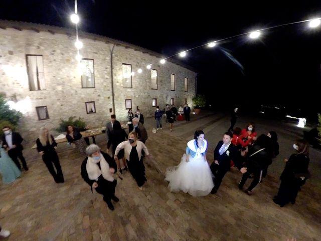 Il matrimonio di Letizia e Michele a Quattro Castella, Reggio Emilia 13
