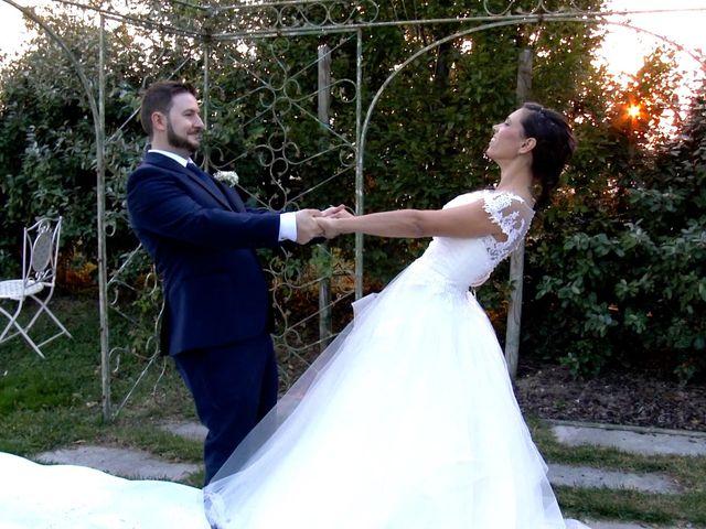 Il matrimonio di Letizia e Michele a Quattro Castella, Reggio Emilia 15