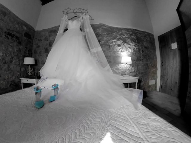 Il matrimonio di Letizia e Michele a Quattro Castella, Reggio Emilia 16