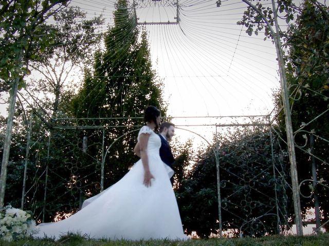 Il matrimonio di Letizia e Michele a Quattro Castella, Reggio Emilia 17