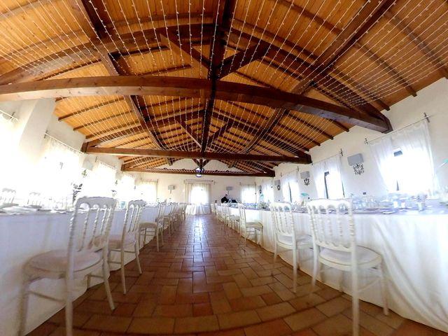 Il matrimonio di Letizia e Michele a Quattro Castella, Reggio Emilia 18