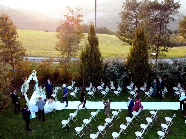 Il matrimonio di Letizia e Michele a Quattro Castella, Reggio Emilia 19