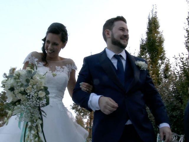 Il matrimonio di Letizia e Michele a Quattro Castella, Reggio Emilia 20