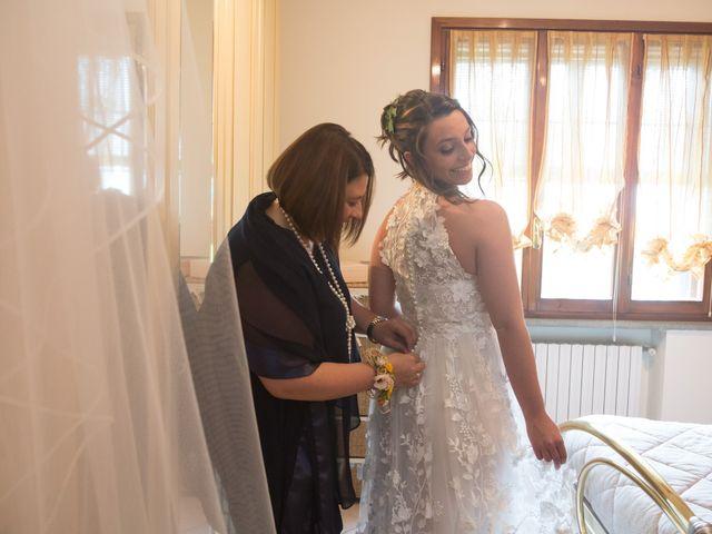 Il matrimonio di Simone e Alessia a Reggio nell'Emilia, Reggio Emilia 10