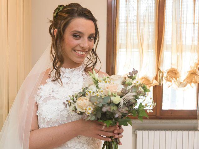 Il matrimonio di Simone e Alessia a Reggio nell'Emilia, Reggio Emilia 15