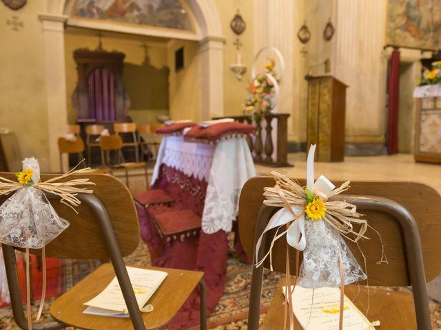 Il matrimonio di Simone e Alessia a Reggio nell'Emilia, Reggio Emilia 20