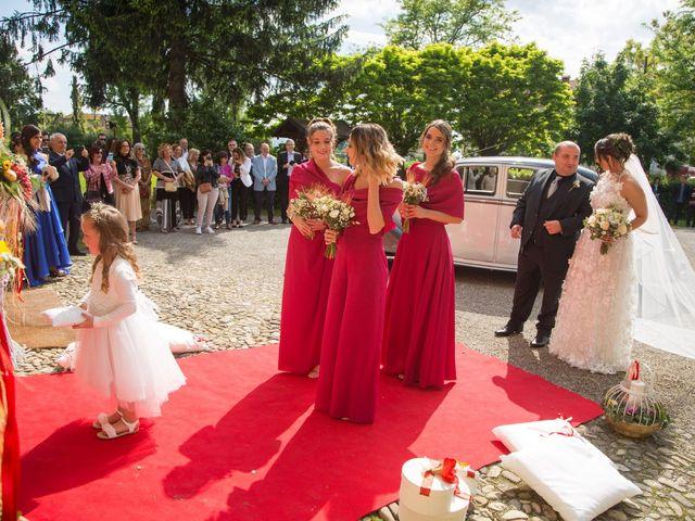 Il matrimonio di Simone e Alessia a Reggio nell'Emilia, Reggio Emilia 24