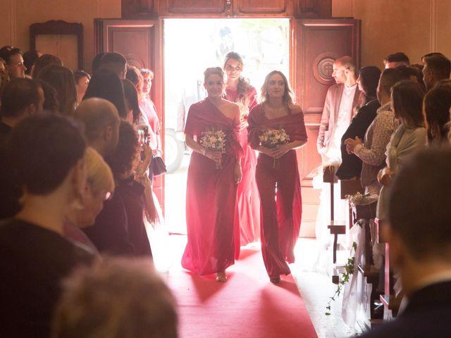 Il matrimonio di Simone e Alessia a Reggio nell'Emilia, Reggio Emilia 26