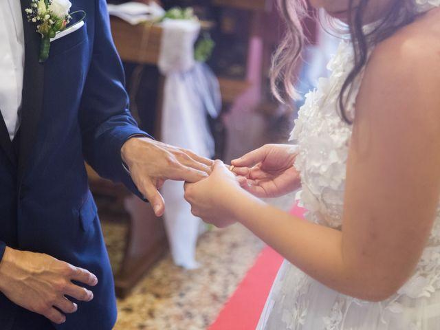 Il matrimonio di Simone e Alessia a Reggio nell'Emilia, Reggio Emilia 31