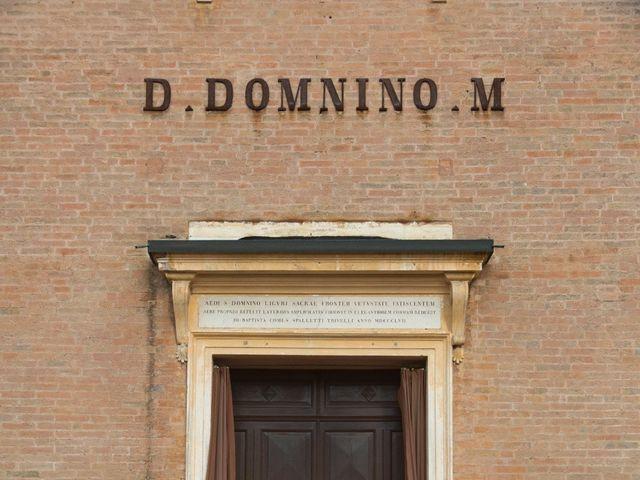 Il matrimonio di Simone e Alessia a Reggio nell'Emilia, Reggio Emilia 38