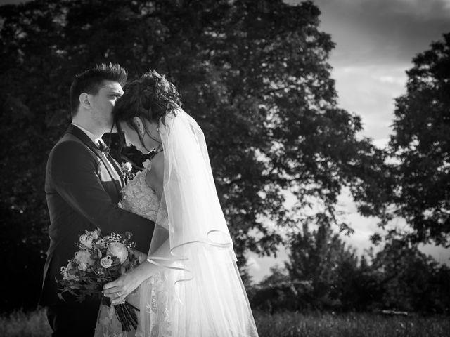 Il matrimonio di Simone e Alessia a Reggio nell'Emilia, Reggio Emilia 42